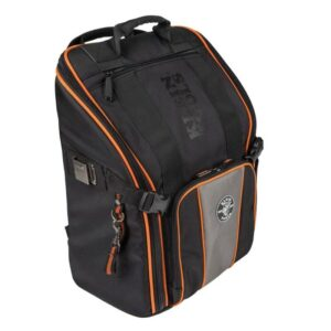 The Best Tool Backpack Options: Klein Tools Heavy Duty Tool Backpack