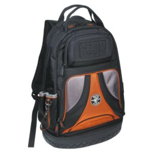 The Best Tool Backpack Options: Klein Tools Tool Backpack With Molded Base