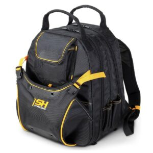 The Best Tool Backpack Options: STEELHEAD Padded and Reinforced Tool Backpack