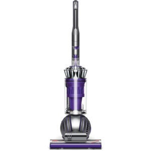The Best Vacuum For Pet Hair Options: Dyson Upright Vacuum Cleaner, Ball Animal 2