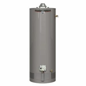 The Best Water Heaters Option: Rheem Performance Platinum 50 Gal Natural Gas Heater