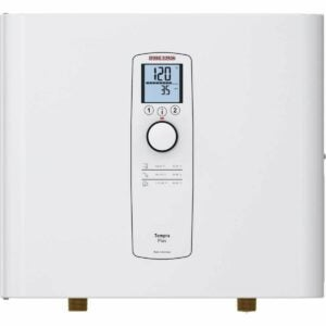 The Best Water Heaters Option: Stiebel Eltron Tankless Water Heater, Electric