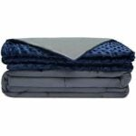 The Best Weighted Blanket Option: Quility Premium Adult Weighted Blanket