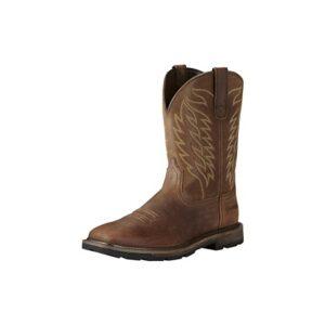 Best Work Boots For Men Ariat