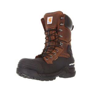 Best Work Boots For Men Carhartt