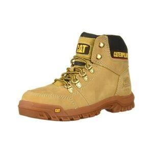 Best Work Boots For Men Caterpillar