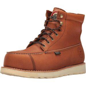 Best Work Boots For Men Irish