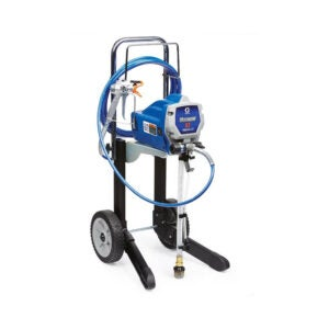 The Best Airless Paint Sprayer Option: Graco Magnum 262805 X7 Cart Airless Paint Sprayer