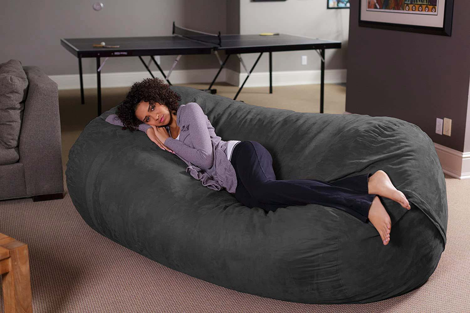 Picture of: The Best Bean Bag Chairs For Lounging At Home Bob Vila