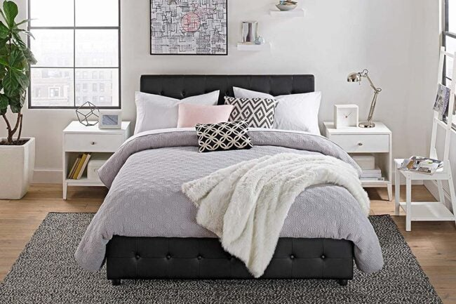 The Best Bed Frame Options
