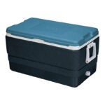 The Best Cooler Option: Igloo 50 Qt MaxCold Cooler