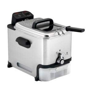 The Best Deep Fryer Option: T-Fal Deep Fryer with Basket, Model FR8000