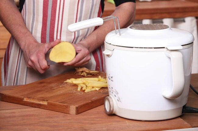The Best Deep Fryer Options