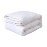 The Best Down Comforter Option: Cosybay 100% Cotton Quilted Down Comforter
