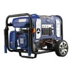 The Best Dual Fuel Generator Option: Ford 11,050W Dual Fuel Portable Generator
