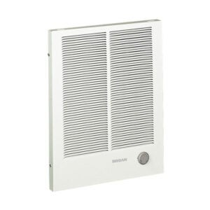The Best Electric Garage Heater Option: Broan-NuTone 198 High Capacity Wall Heater