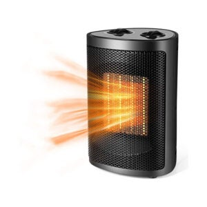 The Best Electric Garage Heater Option: GODCRYSTAL Space Heater