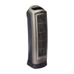 The Best Electric Garage Heater Option: Lasko 755320 Ceramic Space Heater
