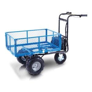 The Best Garden Cart Option: Landworks Utility Cart