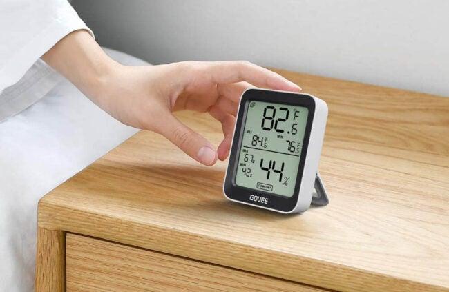 The Best Hygrometer Options