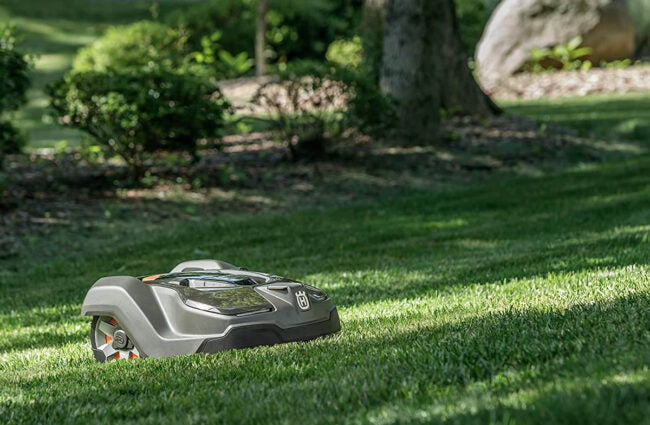 The Best Robot Lawn Mower Options