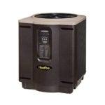 最好的泳池加热器选择:Hayward W3HP21404T泳池热泵,140,000 BTU