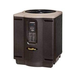 The Best Pool Heater Option: Hayward W3HP21404T Pool Heat Pump, 140,000 BTU