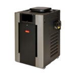 The Best Pool Heater Option: Raypak 336K BTU Digital Ignition Natural Gas Heater
