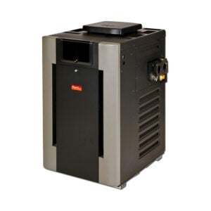 The Best Pool Heater Option: Raypak 406K BTU Digital Ignition Natural Gas Heater