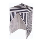 The Best Pop-Up Canopy Option: Impact Canopy 4' x 4' Portable Dressing Room