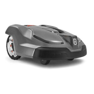 The Best Robot Lawn Mower Option: Husqvarna Automower 430XH Robotic Lawn Mower