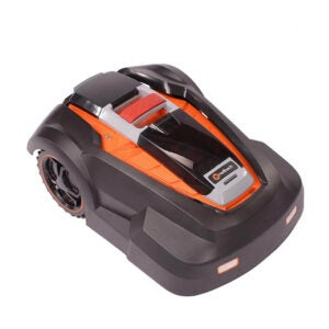 The Best Robot Lawn Mower Option: MOWRO RM24 Robotic Lawn Mower