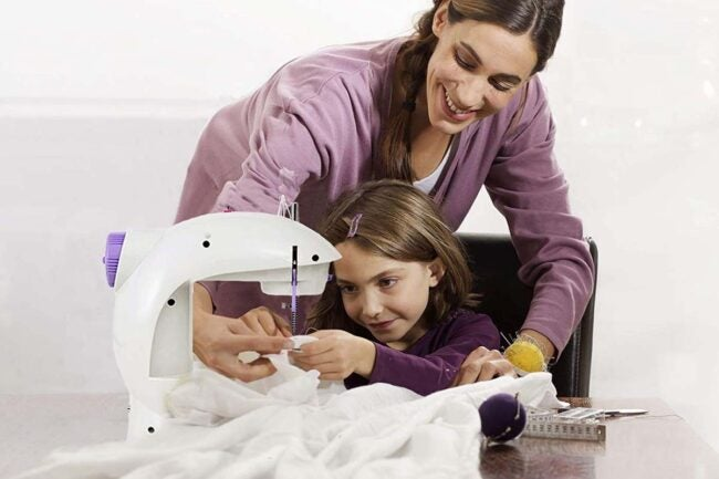 The Best Sewing Machine Options