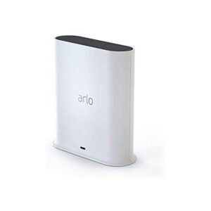 最好的智能家居系统选择:Arlo配件-智能枢纽