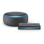 最好的智能家居系统选择:Echo Dot(第三代)与Echo Auto