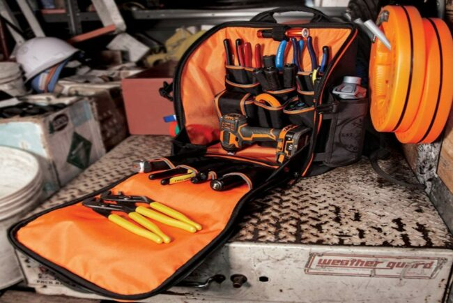 The Best Tool Backpack Options