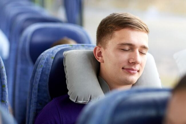The Best Travel Pillow Options
