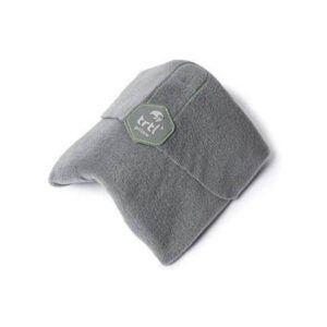The Best Travel Pillow Option: trtl Pillow Scientifically Proven Super Soft Neck Support