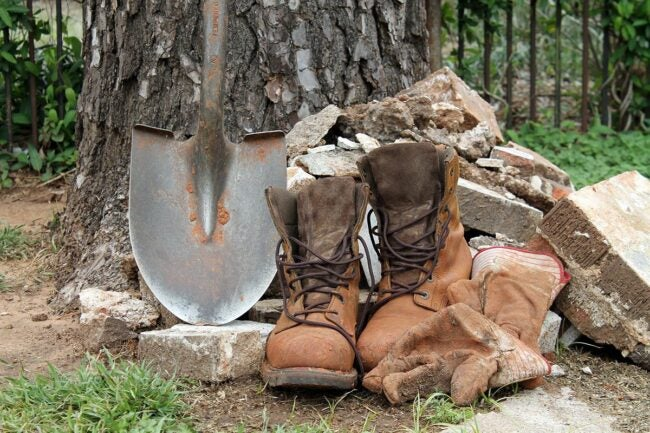 The Best Work Boots Options