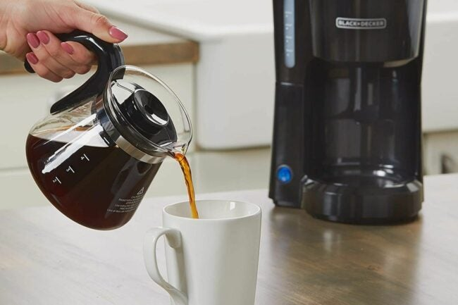 The Best Coffee Maker Option