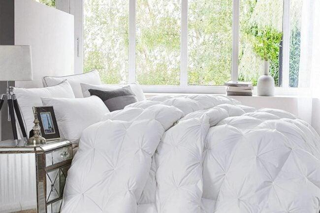 The Best Comforter Option