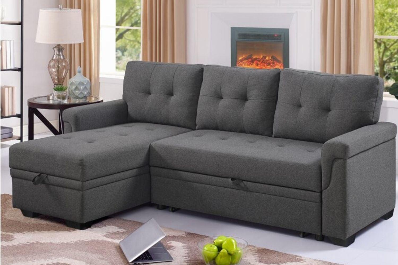 The Best Sleeper Sofa Models For Overnight Guests Bob Vila