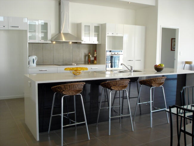 The Best Bar Stools for Entertaining