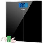 The Best Bathroom Scale Option: Letsfit Digital Body Weight Scale