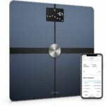 The Best Bathroom Scale Option: Withings Body+ Smart Bathroom Scale