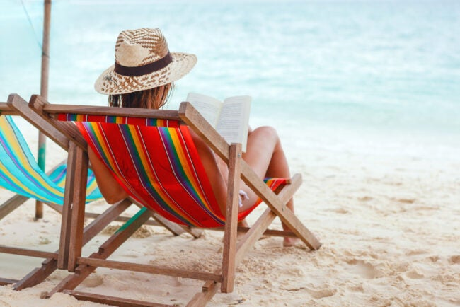 Best Beach Chairs Options