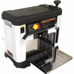 The Best Benchtop Planer Option: Porter-Cable 12 Inches Benchtop Planer (PC305TP)