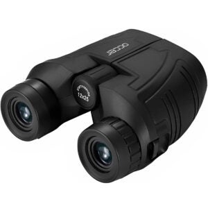 Best Binoculars Options: Occer 12x25 Compact Binoculars with Low Light Night Vision