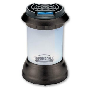 Best Camping Gear Options: Thermacell Bristol Mosquito Repellent Patio Shield Lantern