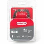 The Best Chainsaw Chain Option: Oregon R40 AdvanceCut 10-Inch Chainsaw Chain